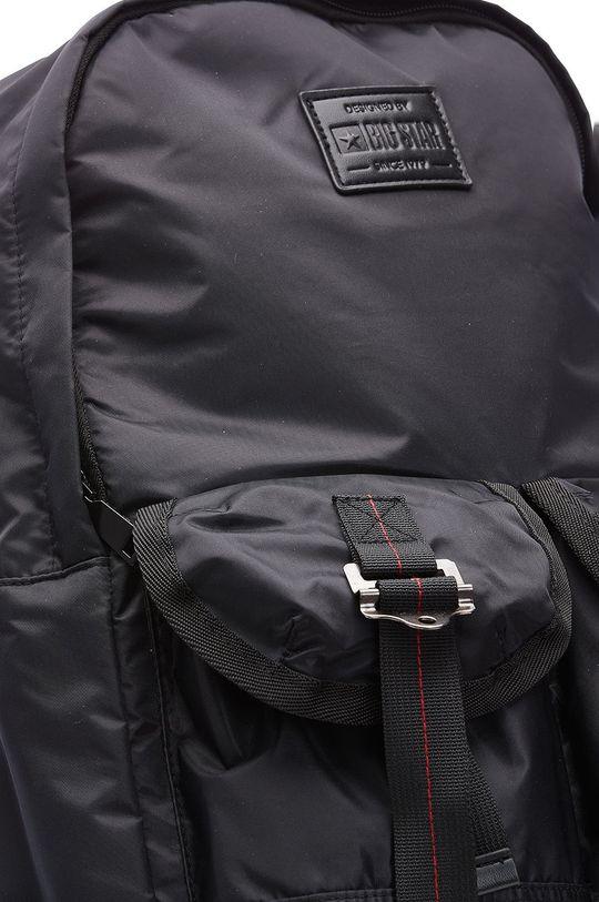 чорний Big Star - Рюкзак