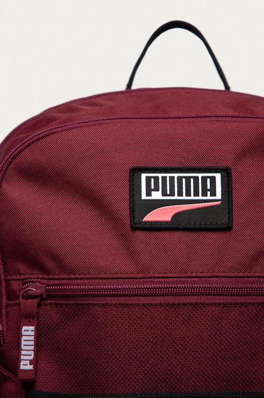 Puma - Plecak ciemny fioletowy