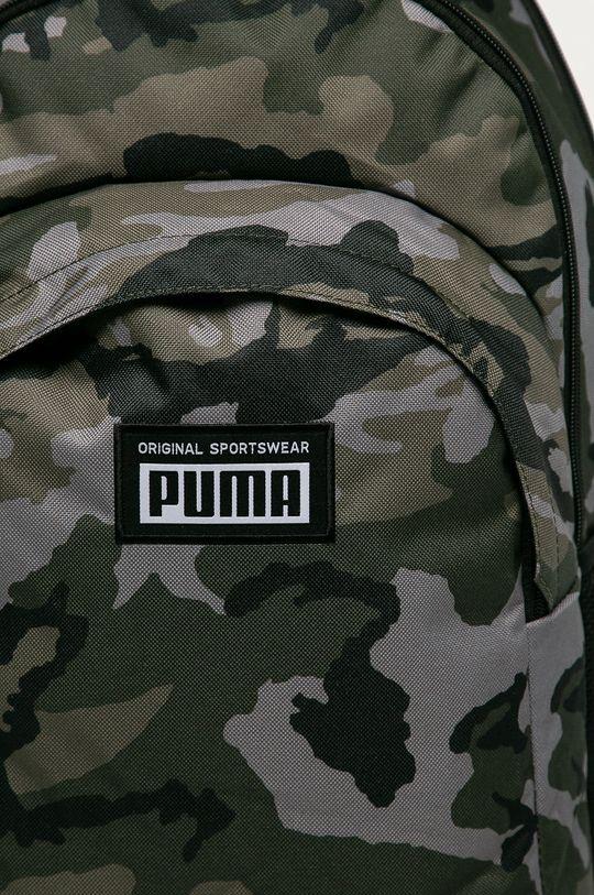 hnedo zelená Puma - Ruksak