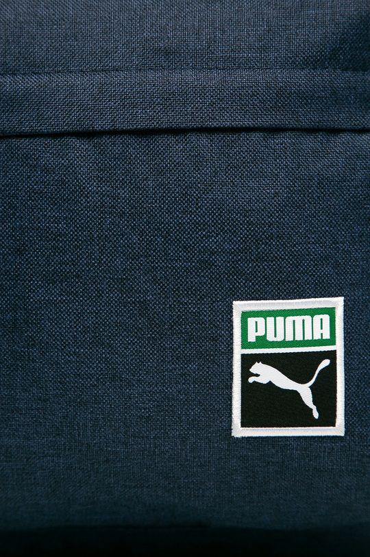 Puma - Рюкзак темно-синій