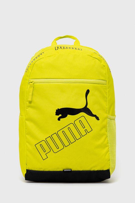 żółty Puma - Plecak Unisex