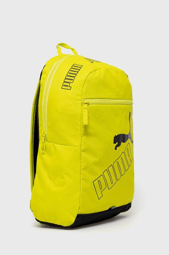 Puma - Plecak żółty