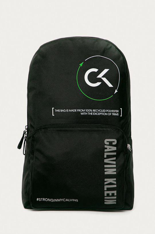 černá Calvin Klein Performance - Batoh Unisex