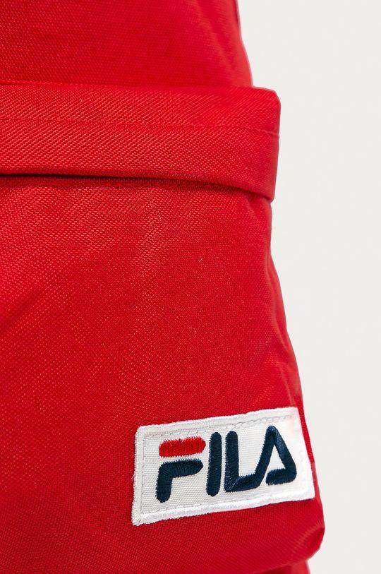 Fila - Batoh červená
