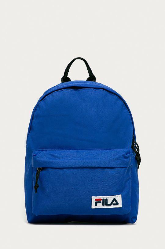 niebieski Fila - Plecak Unisex