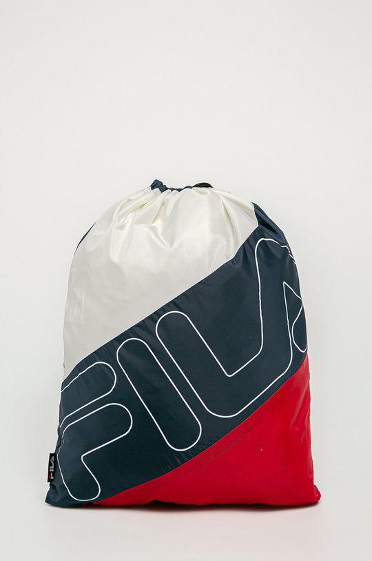 multicolor Fila - Plecak Unisex