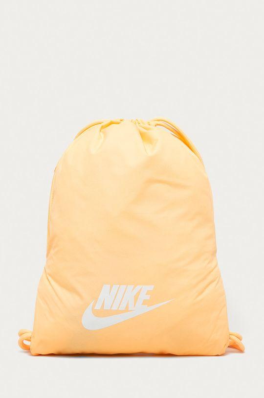 jasny pomarańczowy Nike Sportswear - Plecak Unisex