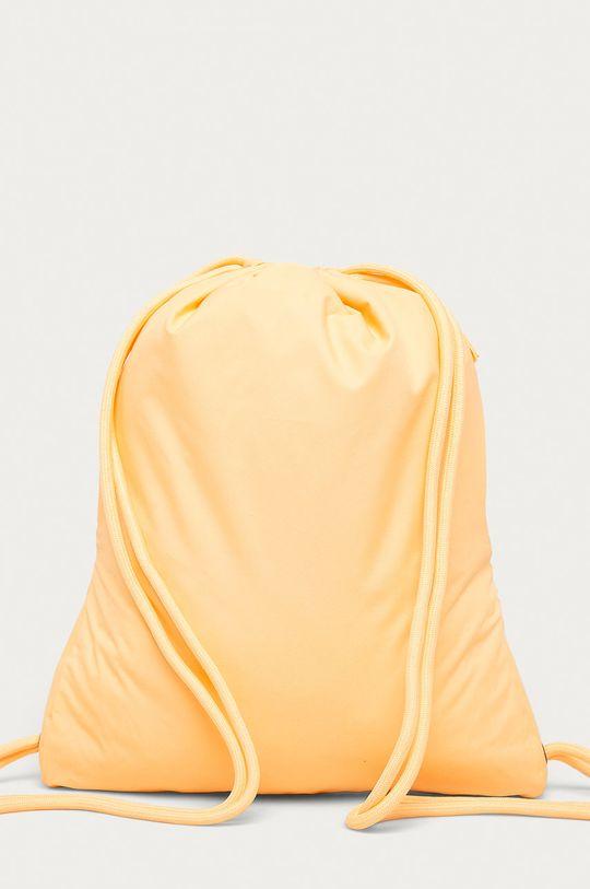 Nike Sportswear - Plecak jasny pomarańczowy