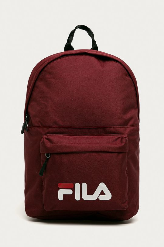 бордовий Fila - Рюкзак Unisex