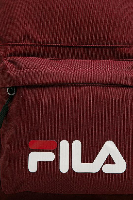 Fila - Рюкзак бордовий