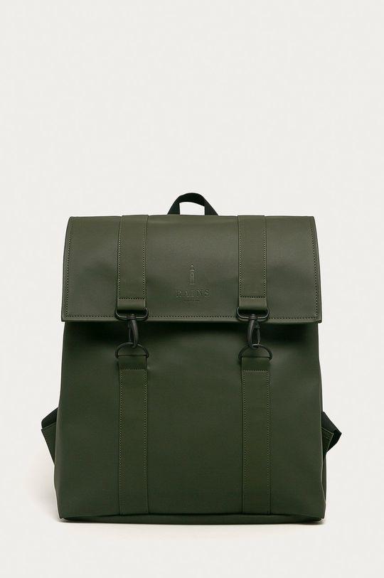 zielony Rains - Plecak 1213 Msn Bag Unisex
