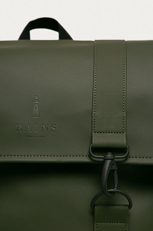 Rains - Plecak 1213 Msn Bag zielony