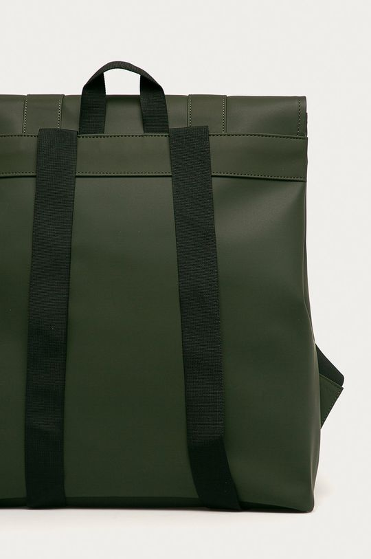 zielony Rains - Plecak 1213 Msn Bag