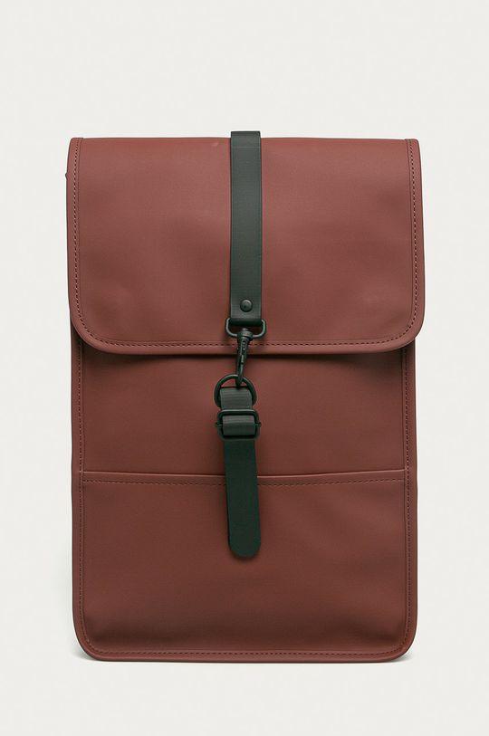 коричневий Rains - Рюкзак Unisex