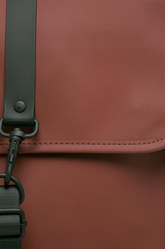 Rains - Рюкзак коричневий