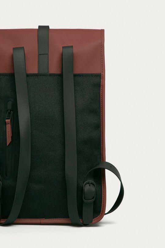 коричневий Rains - Рюкзак