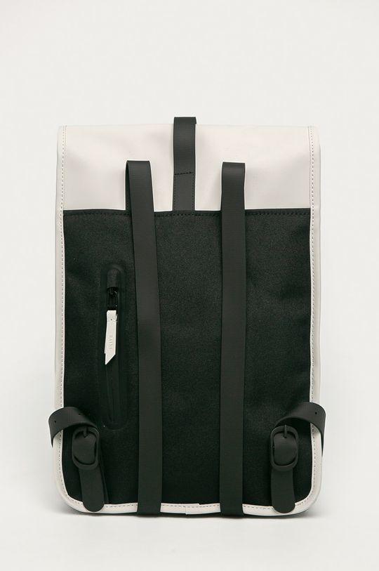 biały Rains - Plecak 1280 Backpack Mini