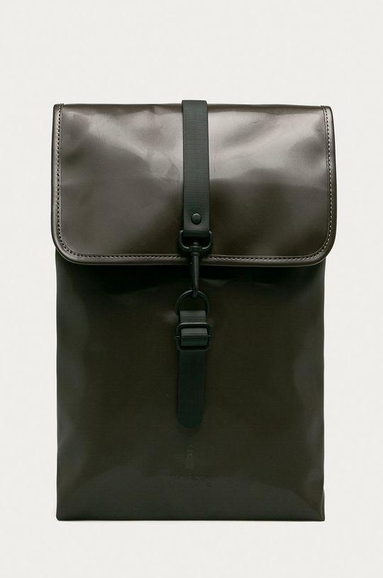 брудно-коричневий Rains - Рюкзак Unisex