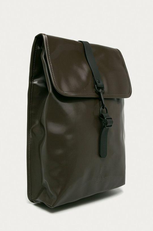 Rains - Рюкзак  50% Поліестер, 50% PU
