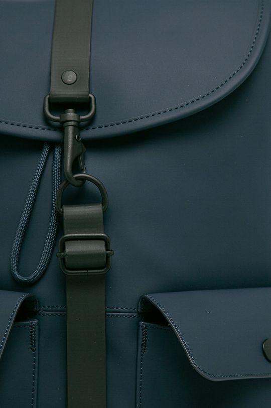 Rains - Рюкзак темно-синій