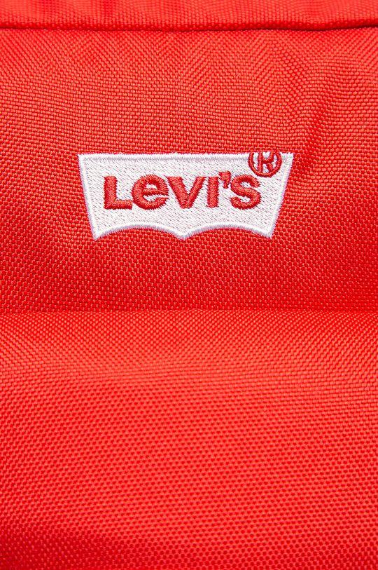 Levi's - Batoh červená