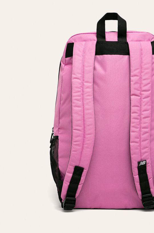 ostry różowy New Balance - Plecak