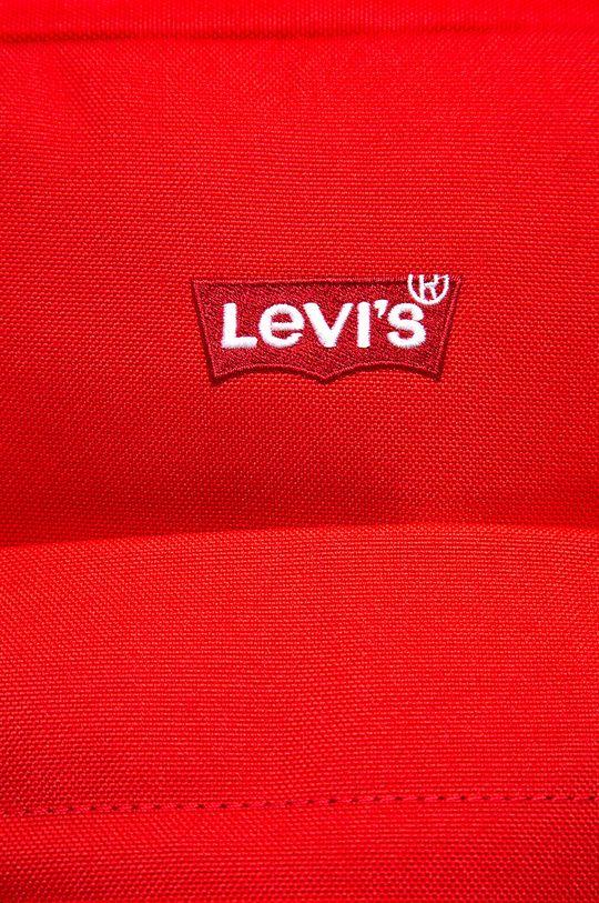 Levi's - Ruksak červená