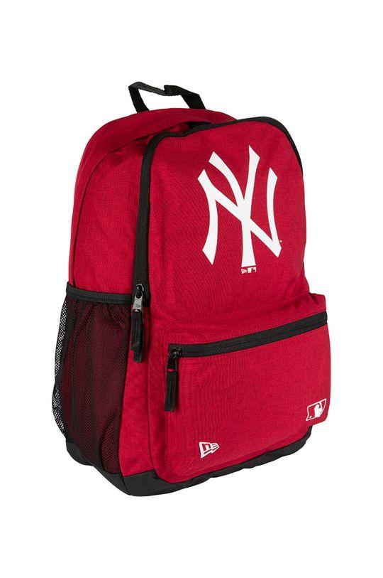 New Era - Plecak czerwony