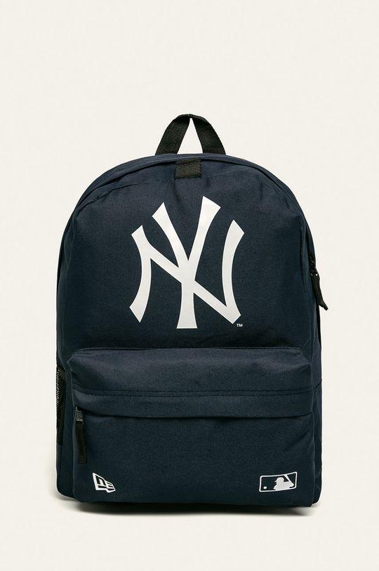 темно-синій New Era - Рюкзак Unisex