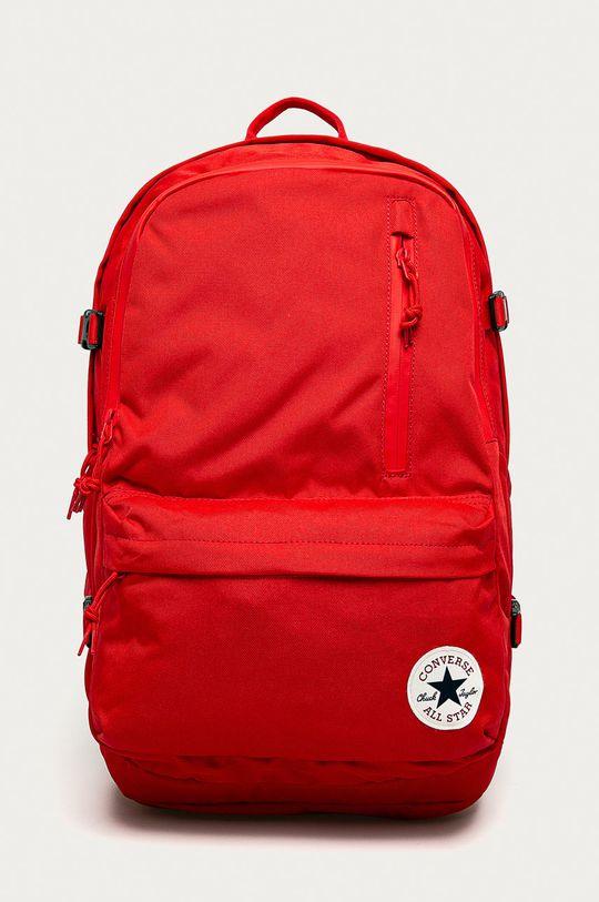 czerwony Converse - Plecak Unisex