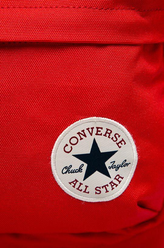 Converse - Plecak czerwony