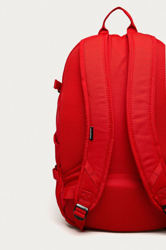 czerwony Converse - Plecak