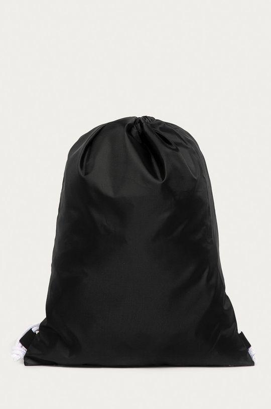 New Balance - Plecak czarny