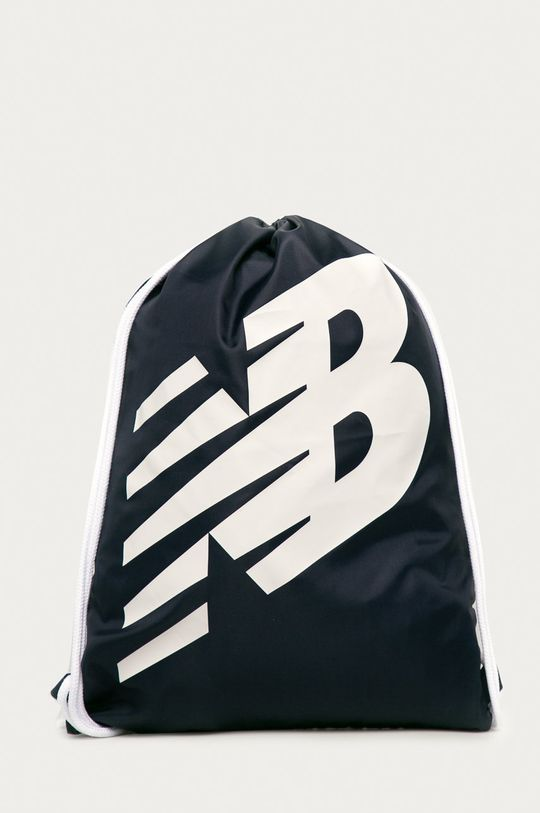 granatowy New Balance - Plecak Unisex