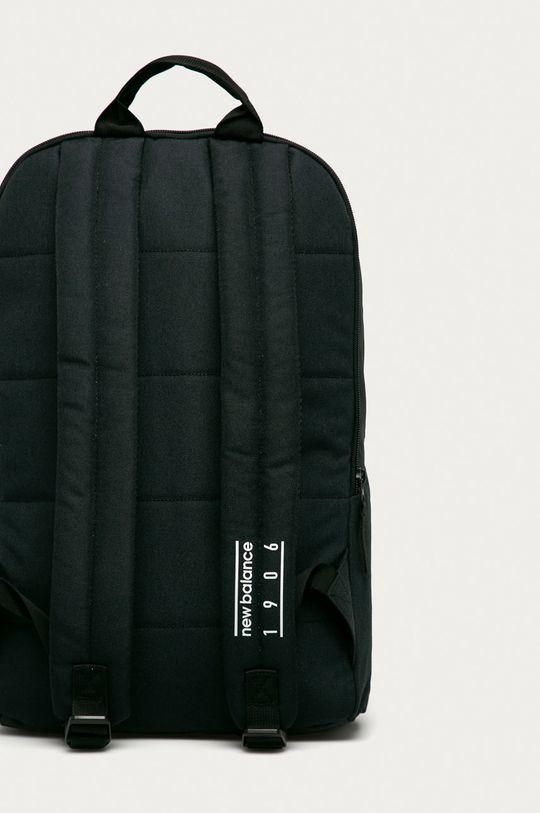 czarny New Balance - Plecak
