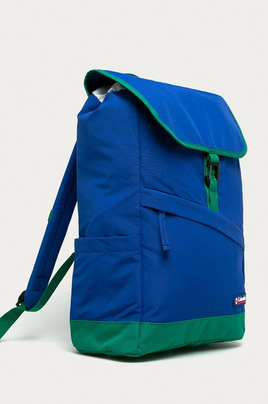 Columbia - Batoh  Podšívka: 100% Polyester Hlavní materiál: 100% Nylon