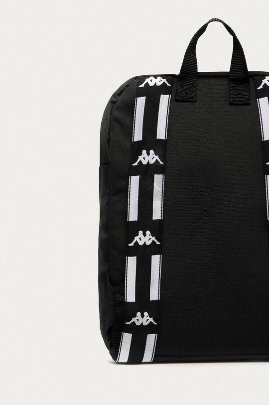 czarny Kappa - Plecak