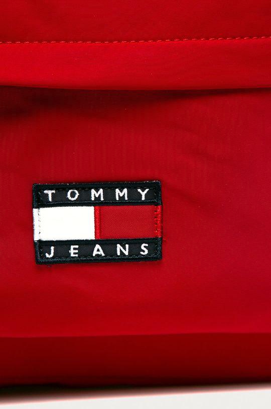 Tommy Jeans - Plecak czerwony