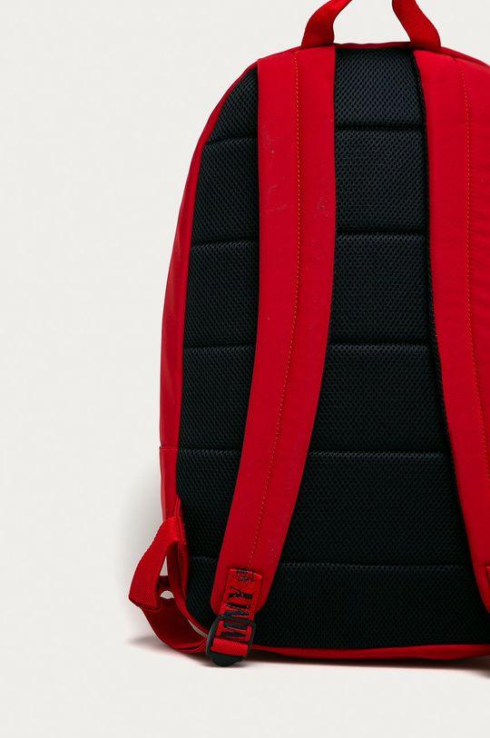 czerwony Tommy Jeans - Plecak