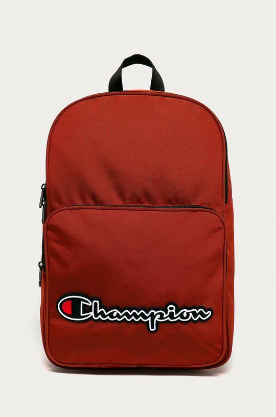 mandarynkowy Champion - Plecak Unisex