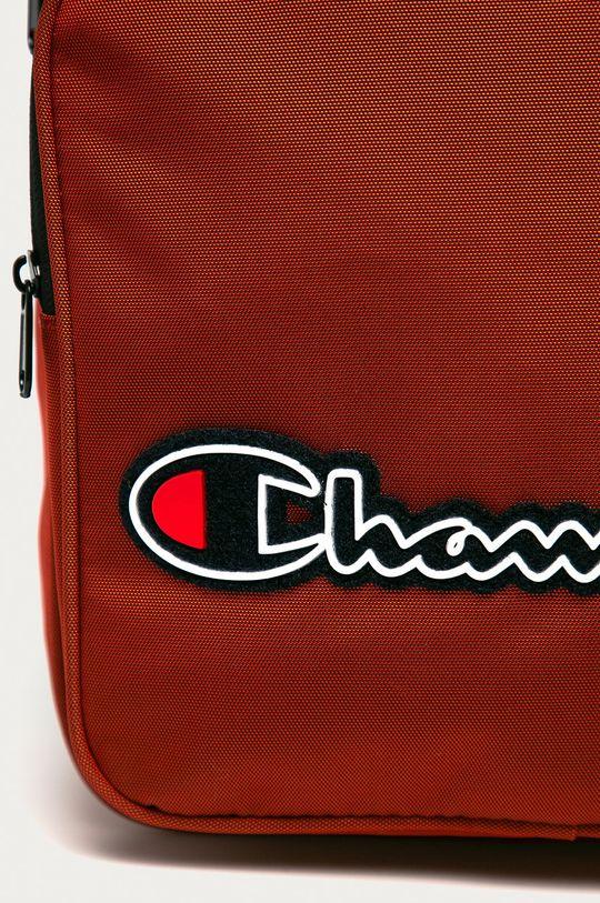 Champion - Plecak mandarynkowy