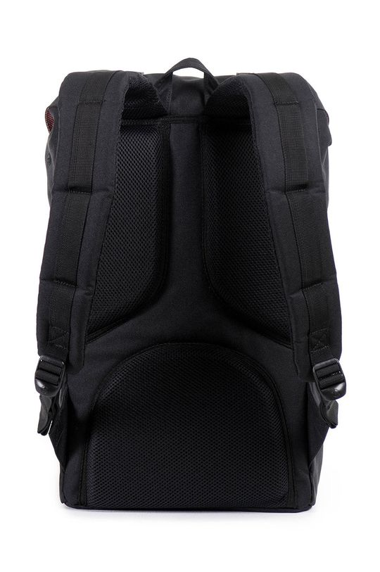 czarny Herschel - Plecak