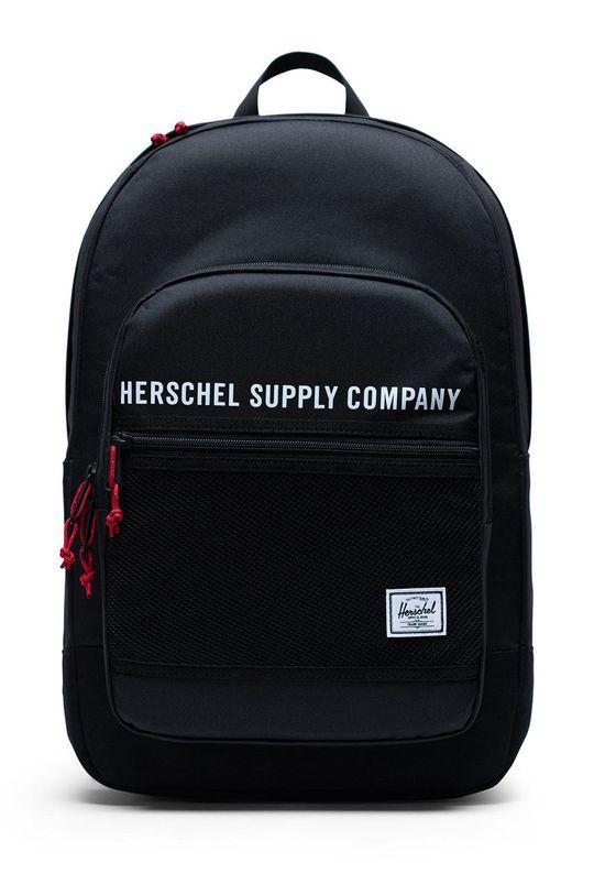 čierna Herschel - Ruksak Unisex