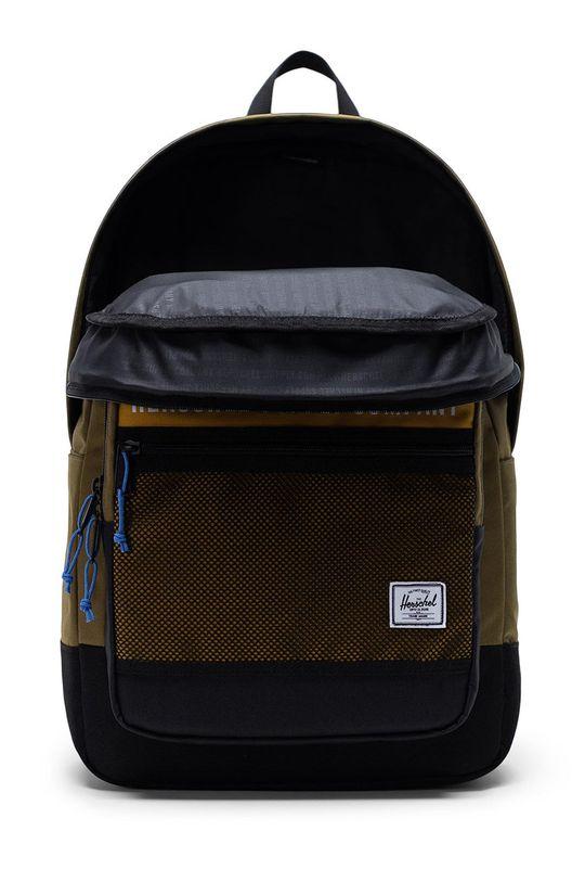 Herschel - Plecak musztardowy