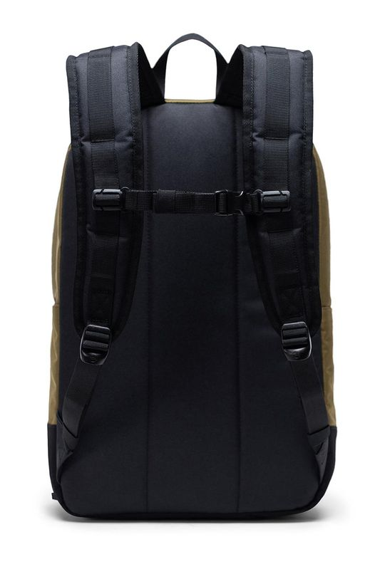 musztardowy Herschel - Plecak