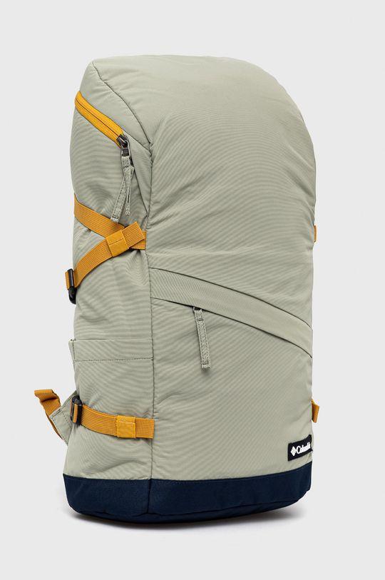 Columbia - Plecak zielony
