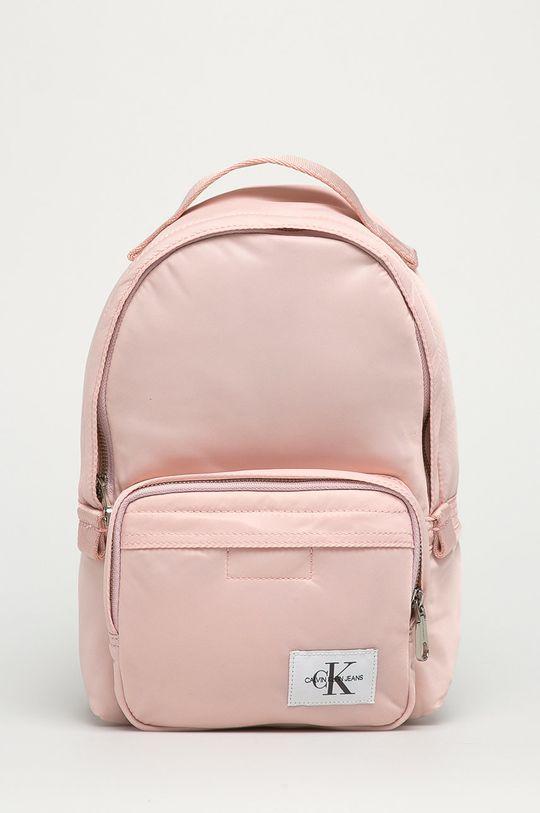 růžová Calvin Klein Jeans - Batoh Unisex
