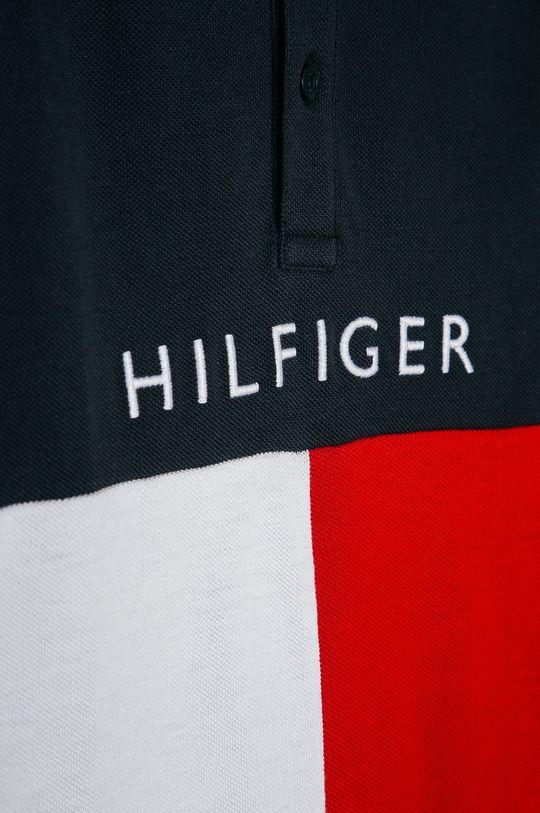 Tommy Hilfiger - Дитяче поло 128-176 cm  100% Бавовна