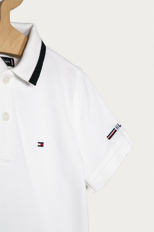 Tommy Hilfiger - Detské polo tričko 110-176 cm  100% Organická bavlna