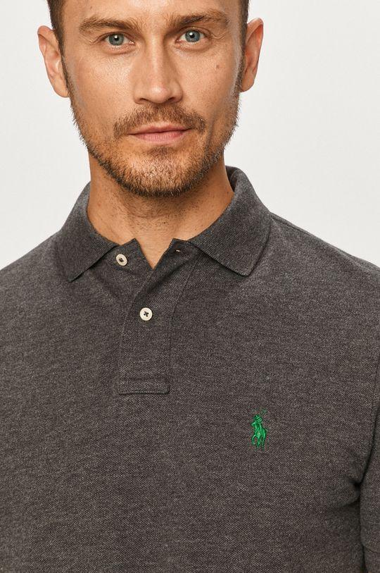 sivá Polo Ralph Lauren - Polo tričko